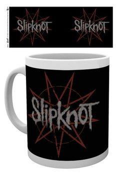 Šalice Slipknot - Logo (Bravado)