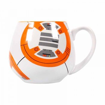 Star Wars - BB-8 Šalice