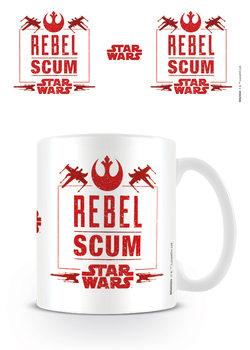 Star Wars - Rebel Scum Šalice