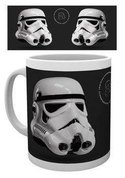 Stormtrooper - Helmet Šalice