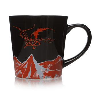 The Hobbit - Smaug Šalice