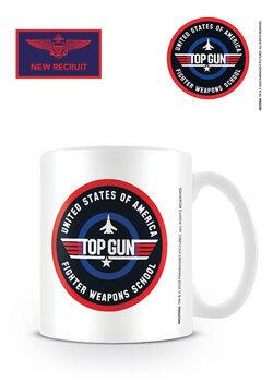 Top Gun - Fighter Weapons School Šalice