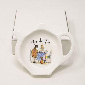 Edény Sam Toft - Tea for Two
