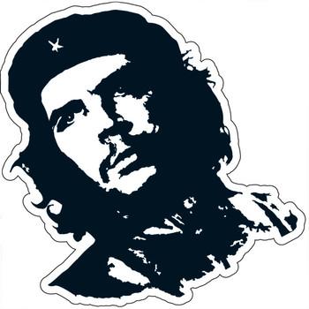 Samolepka CHE GUEVARA - ikona