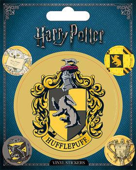 Samolepka  Harry Potter - Hufflepuff