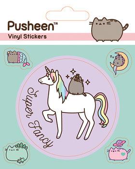 Samolepka  Pusheen - Mythical