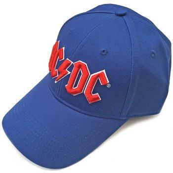 AC/DC - Red Logo Sapka