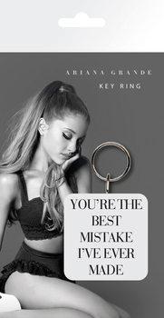 Schlüsselanhänger Ariana Grande - Best Mistake