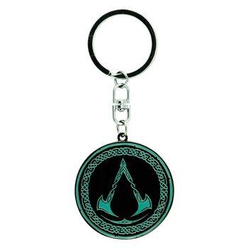 Schlüsselanhänger Assassin's Creed: Valhalla