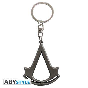 Schlüsselanhänger Assassins Creed - Crest