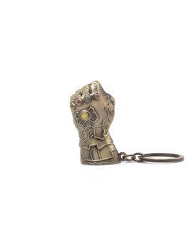 Schlüsselanhänger Avengers: Infinity War - Thanos Fist 3D