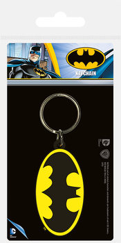 Schlüsselanhänger Batman - Symbol