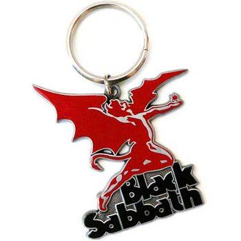 Schlüsselanhänger  Black Sabbath – Daemon
