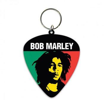 Schlüsselanhänger Bob Marley - Colours