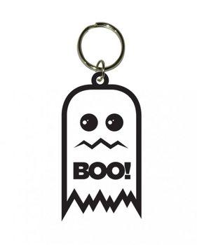 Schlüsselanhänger Boo!