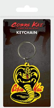 Schlüsselanhänger Cobra Kai - Snake