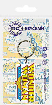 Schlüsselanhänger DC Comics - Wonder Woman Logo