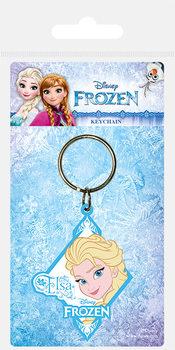 Schlüsselanhänger Die Eiskönigin: Völlig unverfroren - Elsa