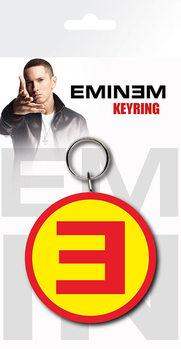 Schlüsselanhänger Eminem - E