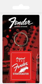 Schlüsselanhänger Fender