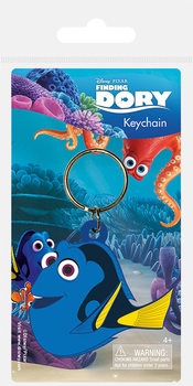 Schlüsselanhänger Findet Dorie - Dory