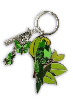 Schlüsselanhänger Frida Kahlo - Bonito Parrot