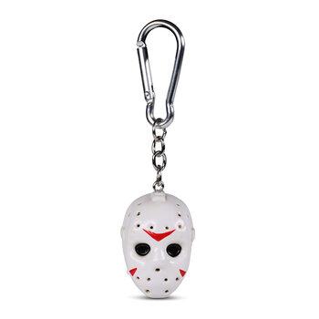 Schlüsselanhänger Friday the 13th - Jason