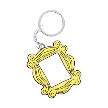 Schlüsselanhänger Friends - Frame