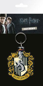 Schlüsselanhänger Harry Potter - Hufflepuff