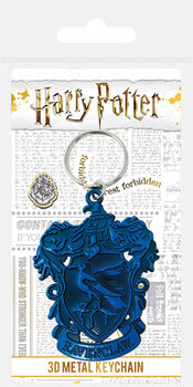 Schlüsselanhänger Harry Potter - RavenClaw Crest
