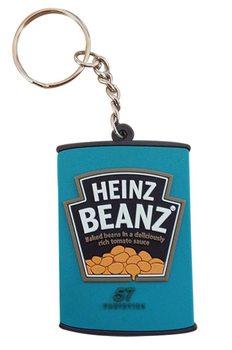 Schlüsselanhänger Heinz - Beanz Can