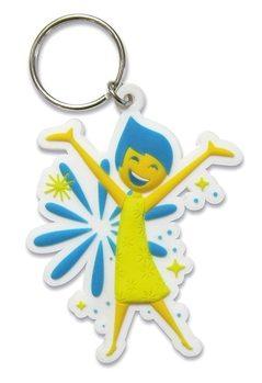 Schlüsselanhänger Inside Out - Joy