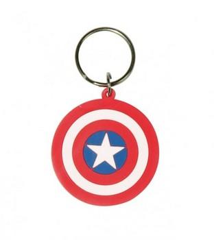 MARVEL - captain america shield Schlüsselanhänger