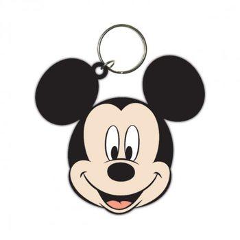 Schlüsselanhänger Micky Maus (Mickey Mouse) - Head