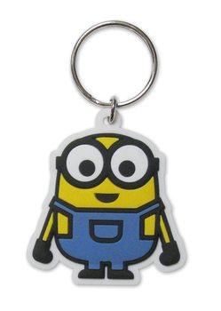 Schlüsselanhänger Minions (Despicable Me) - Bob