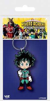 Schlüsselanhänger My Hero Academia - Deku