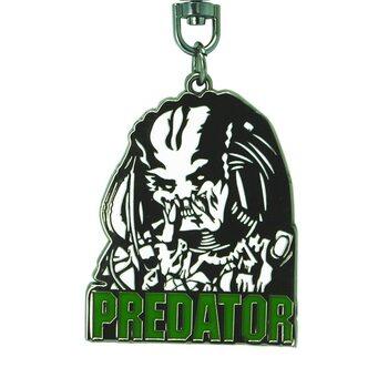 Schlüsselanhänger Predator