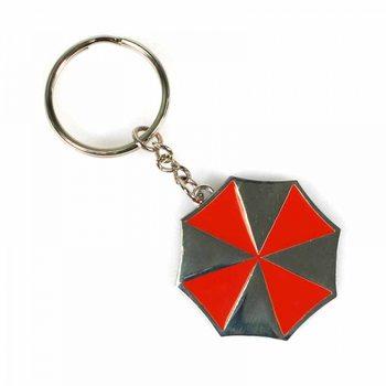 Schlüsselanhänger  Resident Evil - Umbrella Corp