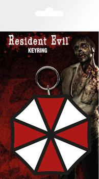 Schlüsselanhänger  Resident Evil - Umbrella