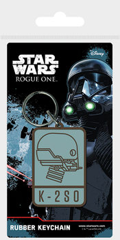 Schlüsselanhänger Rogue One: Star Wars Story  K-2S0