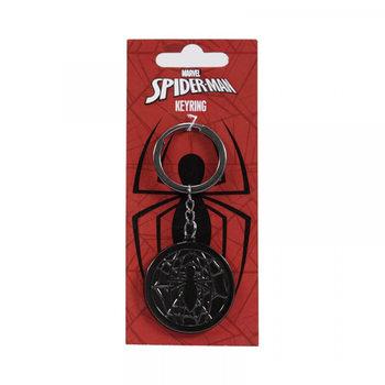 Schlüsselanhänger Spiderman - Web
