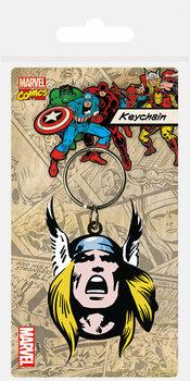 Schlüsselanhänger Thor - Face