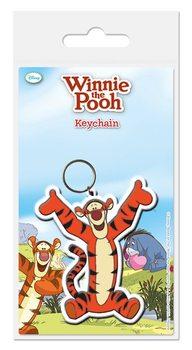 Schlüsselanhänger Winnie Puuh - Tigger