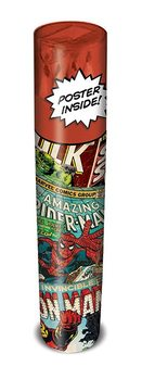 Schreibwaren Marvel - Pencil Tube