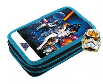 Schreibwaren Star Wars - A New Hope Filled Pencil Case