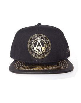 Șapcă  Assassin's Creed Origins - Gold Crest Adjustable Cap