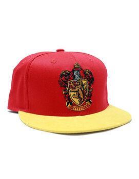 Șapcă Harry Potter - Gryffindor