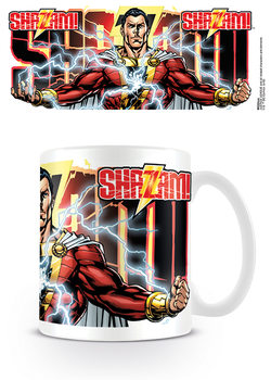 Taza Shazam - Power Surge