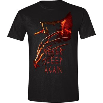 Shirt A Nightmare on Elm Street - Never Sleep Again