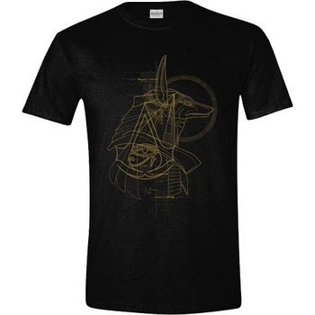 Shirt  Assassin's Creed: Origins - Anubis